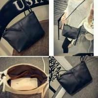 UT1086 tas import / tas batam / tas selempang sling bag
