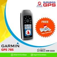GARMIN 78S