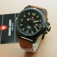 Jam Tangan Pria Original Swiss Army