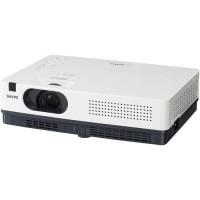 Sanyo PLC-XW250 / 2600 Lumens / 400 : 1