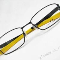 Eyeglass Frames-Oakley Livestrong WINGSPAN OX5040-0553 Polished Black