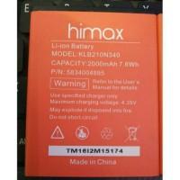 battery / baterai / batere HIMAX pure 3s asli / ORIGINAL