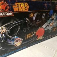 Rare for collectors dagedar star wars death star limited edition