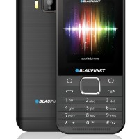 Blaupunkt Soundphone C1 - 3G Candy Bar (bisa Whatsapp, Facebook, dll)