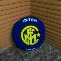 Bantal Logo INTER MILAN