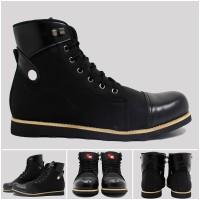 Sepatu Boots Adabos Aventador Safety / Nike / Delta / Kickers