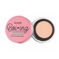 Makeup Wajah, Benefit Boiing Airbrush Concealer Light 1 - BENE036