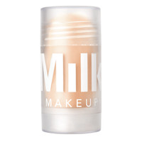 Primer, Makeup, Bedak, Alas, Wajah Milk Makeup Blur Stick 28gr - MM001