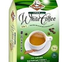 Chekhup 3in1 Ipoh White Coffee Less Sweet / Chek Hup Kopi 3 In 1