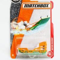 Matchbox Gator Raider