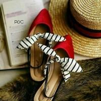 Flat Shoes Lolly Pita