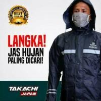 Jual Mantel Hujan Terbaik Jas Hujan Karet Yang Bagus Jas Takachi Murah Baru Murah