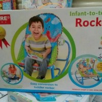 Jual INFANT TO TODDLER ROCKER BOUNCER BABY CARE, DUDUKAN BAYI, AYUNAN BAYI Murah