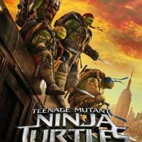 Film Barat Teenage Mutant Ninja Turtles: Out of the Shadows (2016)