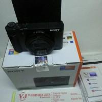 SONY Cyber-shot DSC-HX90V Garansi 1 Tahun