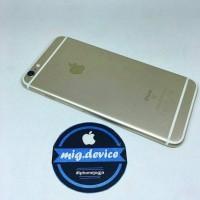 iPhone 6 s 64gb gold edisi Oktober