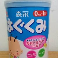 MORINAGA HAGUKUMI BABY MILK FORMULA FOR NEWBORN (810gr) MADE IN JAPAN
