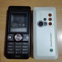 Casing Sony Ericsson K618