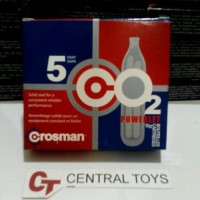 CO2 Crosman Original USA