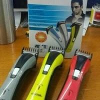 Alat cukur rambut ,kumis,Jenggot / hair Clipper NOVA NHC-8002