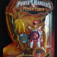 Pink Power Ranger : Mystic Sound - Power Rangers : Mystic Force