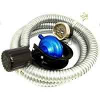 Jual Regulator Destec Starcam+Selang gas 1,8M win Gas/bukam quantum kompor Murah