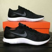 Nike Flex Contact Black Dark Grey ORIGINAL BNIB
