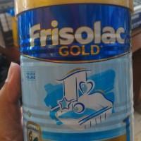 FRISOLAC GOLD 1 400 Gram Susu Pertumbuhan Anak Usia 0-6 Bln