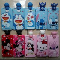 Harga 3d 4d case manjat Vivo Y53 doraemon stich mouse hello kitty tsum tsum | DEMO GRABTAG