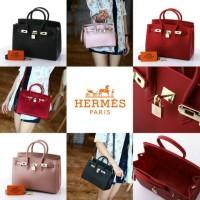 Hermes Birkin Jello Bag 2287