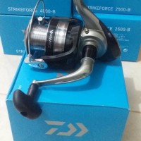 Reel DAIWA STRIKEFORCE 4000 B