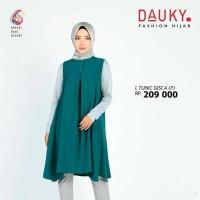 L Tunik Gisca #Dauky Fashion