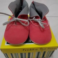 Sepatu bayi FREEDIE THE FROG