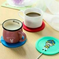Jual USB pad warmer coffee pemanas warm Pemanas Susu Murah