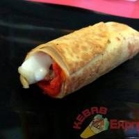 Jual Kebab Frozen Original (Sapi / Ayam) Kebab Turki isi 6 Murah