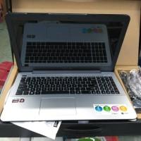 Laptop ASUS X555Q series AMD A12 7TH GEN