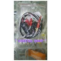 Kabel Tester Power Supply HP / Ponsel