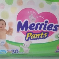 Jual MERRIES PANTS L30 Murah