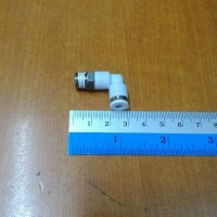 "fiting tube PL 4X1/8"" high quality"