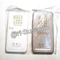 Softcase / Silicon Ultra-thin for Hp Lenovo A6600