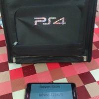 Travel Bag PS4/Playstation 4