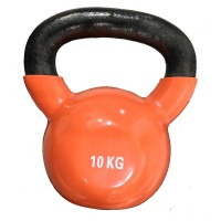 Stamina Kettlebell 10 Kg - Orange