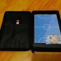 harga Papan Strategi Futsal Basket Voli Hoki Soft Ball Floorball Sepak Bola Tokopedia.com