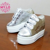 Harga Wedges Sneakers Travelbon.com