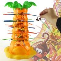 AQ9511 Mainan Anak Tumbling Monkey Toys KODE X9511