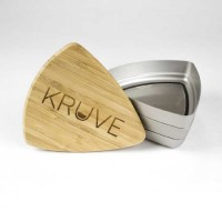 KRUVE Shifter with 6 Sieves