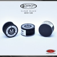 KAMUI TIP CLEAR BLACK MEDIUM ( M )