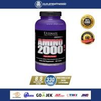 Ultimate Nutrition Amino 2000 330 tabs / 330tabs UN Amino 2000
