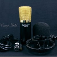 Professional Condenser Microphone with Mount - BM700