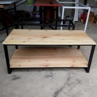 meja ruang tamu / tv murah dan minimalis jatibelanda